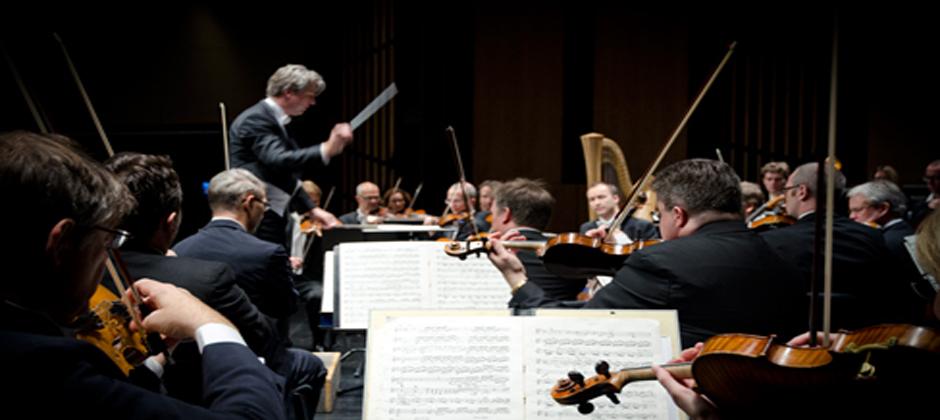 2Wermland Operas orkester